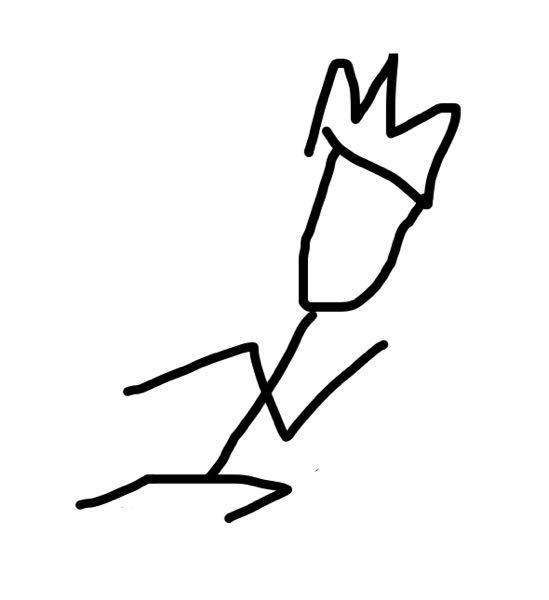 ファッションブランドでこんな小人みたいな感じのロゴのブランドありませんか?駅で女性がこんなロゴがついた黒いショルダーバッグを背負っているのを見かけて気になってます 予想でもいいので分かる方が教え...