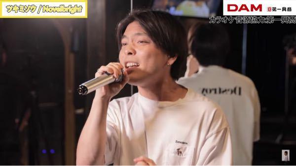 この写真の優里さんが着用しているTシャツのブランドが分かる方教えて下さい!