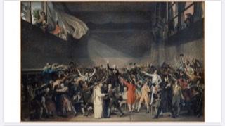 至急です‼️ フランスの歴史についてです! この画像の説明を200文字程度でしてください!