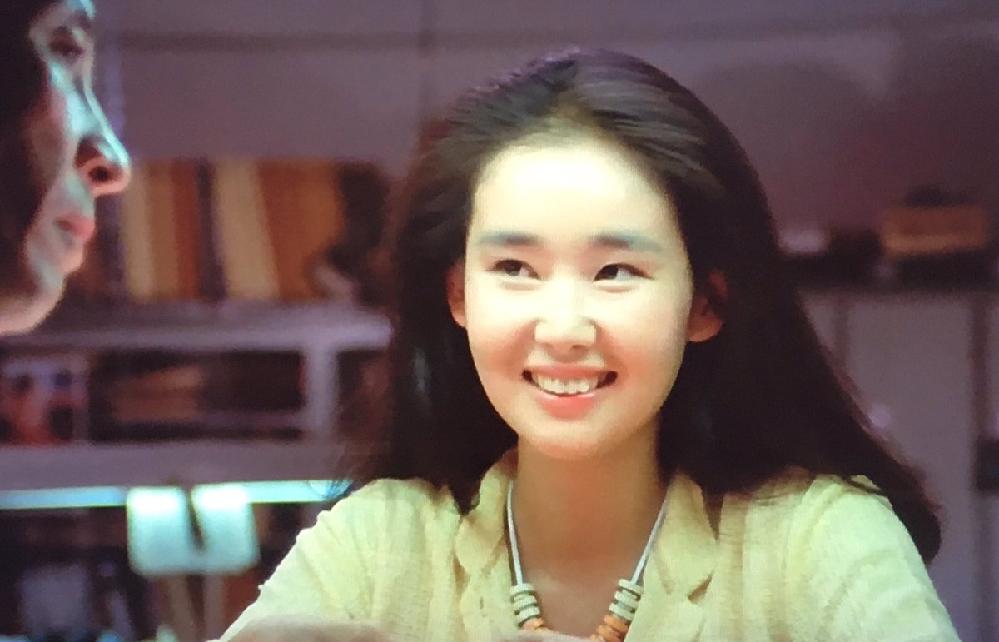 昔の女優、中野良子さんは好きでしたか? (^。^)b