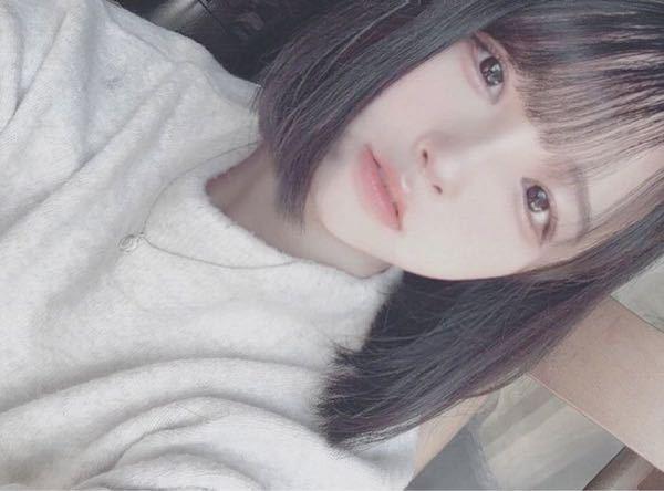 この女の子誰か分かりますか?