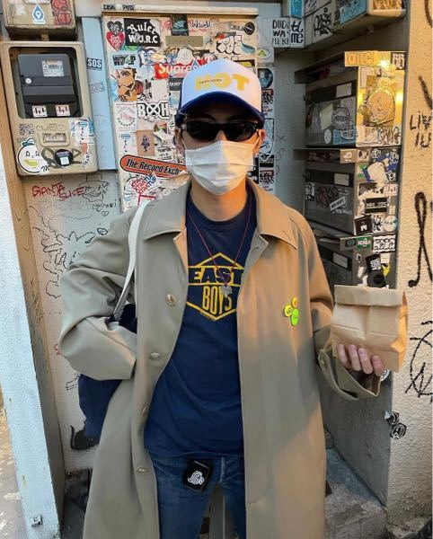 この写真の場所はどこですか? 東京都内というところまではわかったのですがそれ以降わかりません。