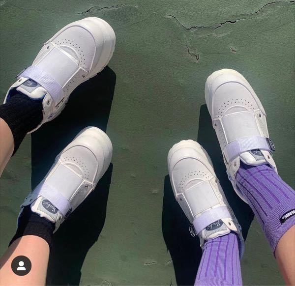 これyosukeさんの所の靴なんですけどなんて言う商品名かわかる方いますか?