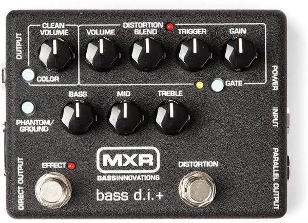 MXR M80について MXRのM80ですが、これってPAスピーカーに繋いで使用出来ますでしょうか?もし可能でしたら繋げ方や必要なものを教えてくださると嬉しいです。使用するのはたしかクラシックプロのPAスピーカーです