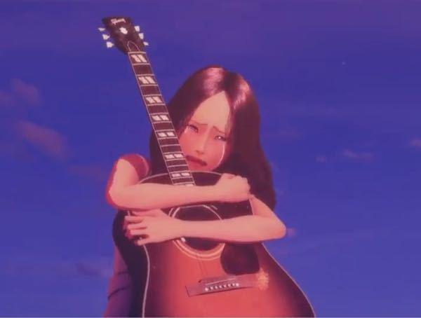 このギターか欲しいです。ギブソンなのは分かるのですが同じ商品が見つけられません。どなたか教えてください。 ヨルシカ ノーチラス