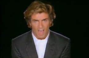 下記の洋楽を歌唱された方にお聞きします。「♪Wow Wow War」の部分も しっかり歌い上げてましたか?感情表現豊かに… Wham! featuring George Michael - Careless Whisper (1984) https://www.youtube.com/watch?v=gw-3XEWbEEE