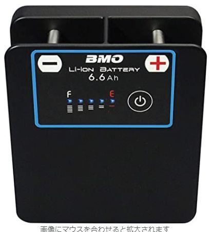 ダイワ製電動ジギング リール シーボーグ500J もしくは300Jを使用する場合、バッテリーは以下でも良いのでしょうか? BMO JAPANリチウムイオンバッテリー 容量(Ah): 6.6 電圧(V): 14.4 ご存知の方教えてください