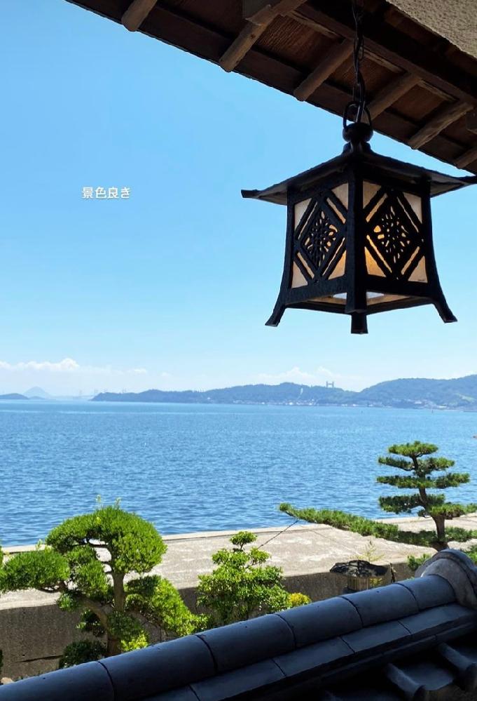 ここどこかわかりますか? 日本海側 海