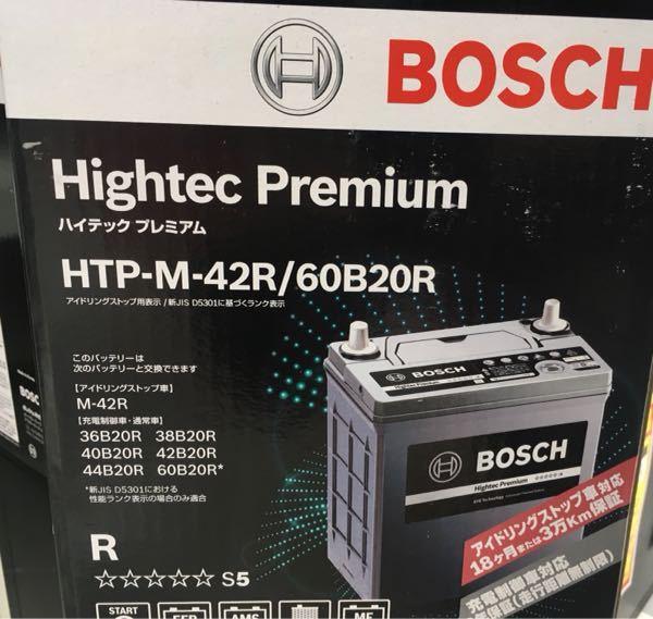 平成29年式のホンダN-WGN customのバッテリーとして付けても大丈夫でしょうか?
