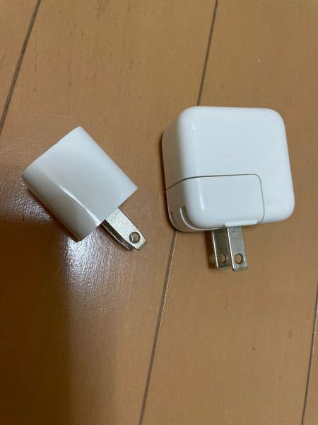 iPhone12の充電の事なのですが、 いつもは右を使用して充電しているのですが、 左に変えても大丈夫でしょうか?
