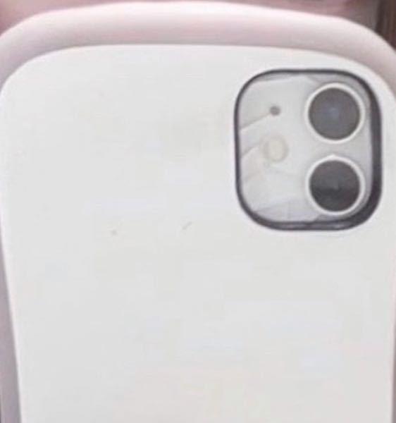 これってiPhone何ですか?