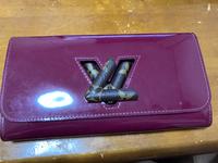 ルイヴィトンのこの財布はなんでしょうか?