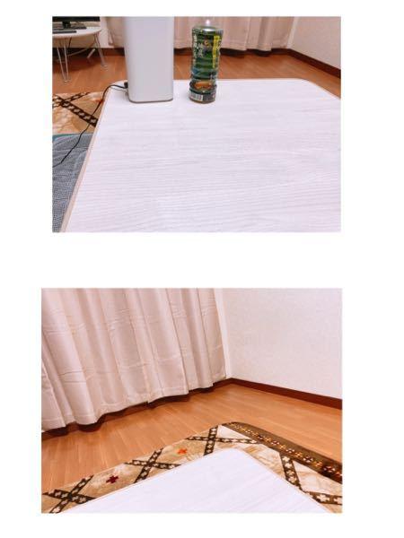【なんだか寂しい部屋ですか?_(:3」z)_】