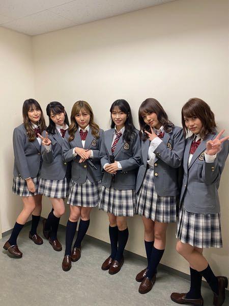 これはいつの写真ですか? AKB48 入山杏奈 峯岸みなみ 宮崎美穂 横山由依 加藤玲奈 岡部麟