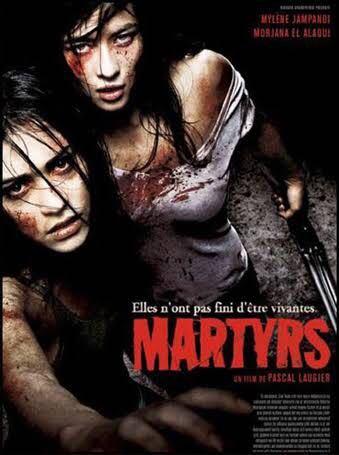 フランス映画「マーターズ」は好きですか?