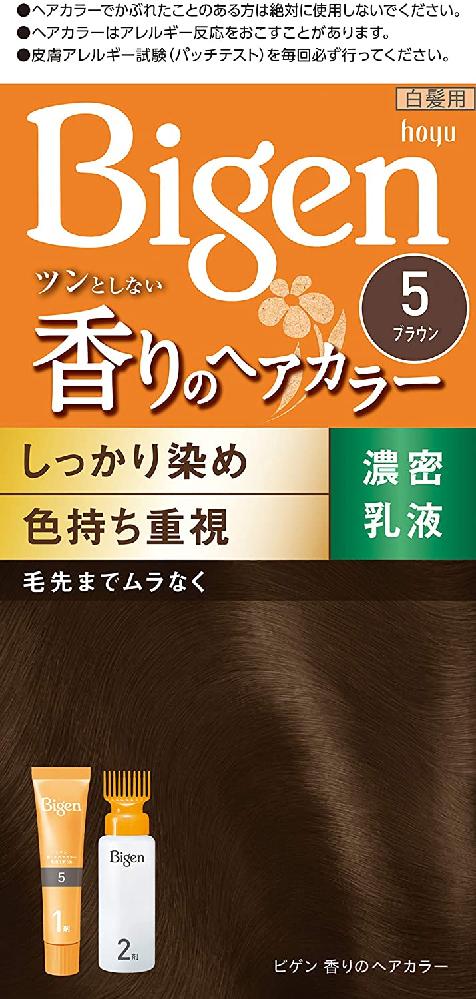 白髪を染める場合、白髪染めよりもヘアカラーの方がよいと以前こちらでアドバイスをいただきました。 ヘアカラーで上手く染まらなかった場合、ヘアカラーで染めた後でも白髪染めは使えるのでしょうか?