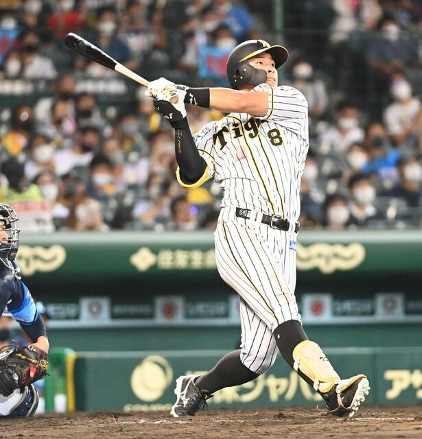 阪神タイガース 日本人の史上最高バッターは 誰でしょうか?