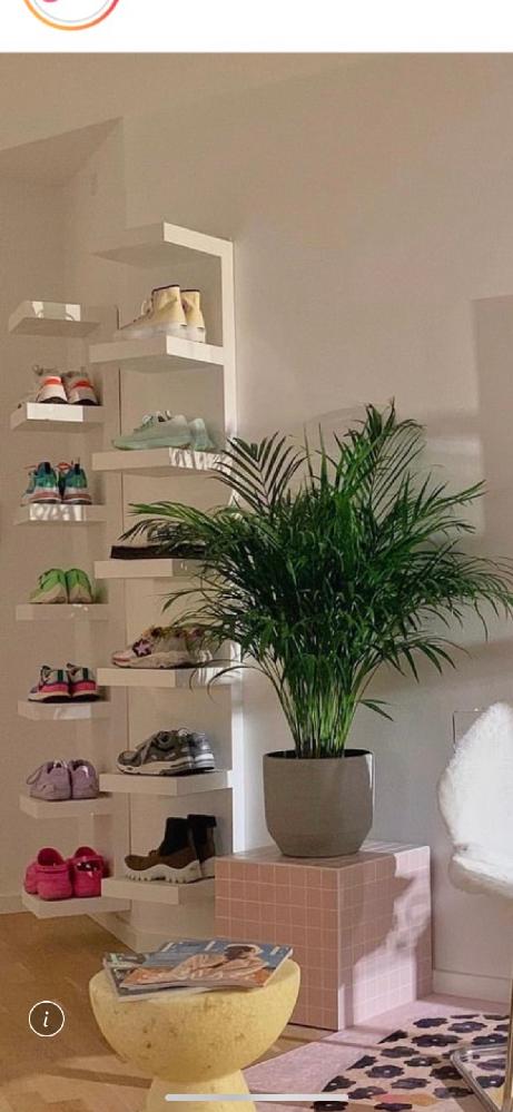 この靴棚のようなもの売ってるところ分かりますか?