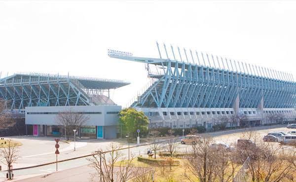 駅前不動産スタジアム サガン鳥栖のホームグラウンド。 所在地と収容人数は?