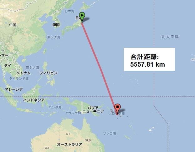 人工衛星がなかった、第二次大戦中の日本軍はどうやって世界地図を作ったんですか?