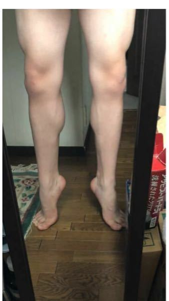 筋肉どのくらいあると思いますか?