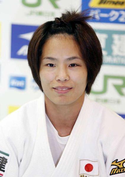 女子柔道家、女子レスリング選手に こちらの系統の顔の人が多いのは 何故ですか?