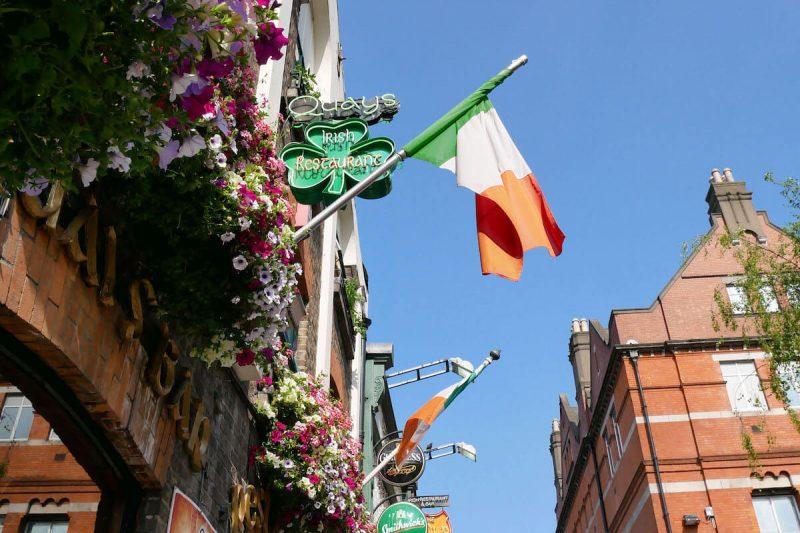 アイルランドの食べ物と聞いて、思い浮かぶものは何ですか?