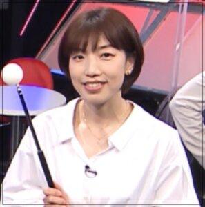 女子卓球も終わり藤井寛子さんの解説が聞けないと思うと 寂しいですか?