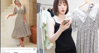 SHEINのこの服が欲しいんですけど検索しても出てこなくて、なんて検索したら出てきますか?それと、商品番号分かりますか?