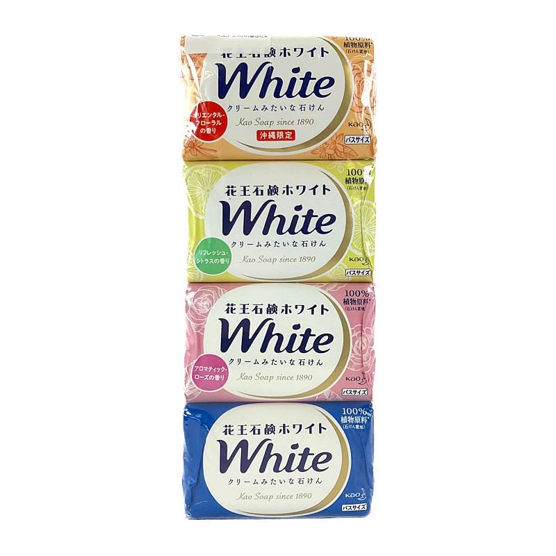 花王石鹸 ホワイト の香りに近い香水を探しています。 あれば教えてください 石鹸に近い香りの香水でもいいです。 よろしくお願いいたします。
