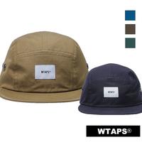 Wtapsの帽子について、どちらの色がいいでしょうか?