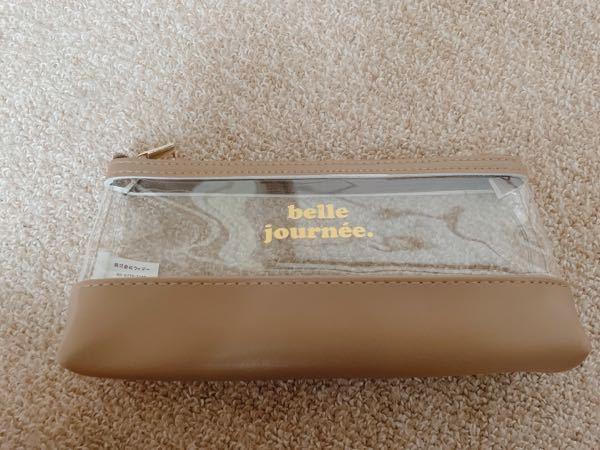 このペンポーチ今どきの中学生せいからしたらどうですか? 子供にこの筆箱を買ったらダサいから使わないと言われました。 そんなにダサかったですかね?