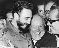 キューバ共和国が社会主義国として再出発したときの最高指導者はフィデル・アレハンドロ・カストロ・ルスさんで、肩書は「首相」でした。現在のキューバ共和国の最高指導者は誰ですか? また、その人物の肩書は何ですか?
