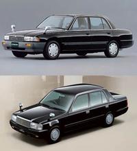 トヨタクラウンコンフォートと日産クルー、どちらが普段の車として使い勝手が良いですか?