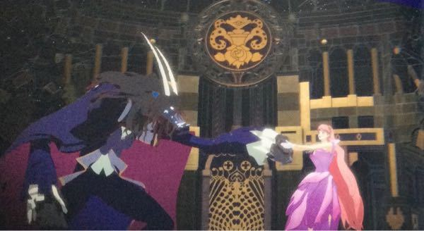 竜とそばかすの姫みてきました。 このシーン、、、、 意味わからなかったですよね?! 私だけ????