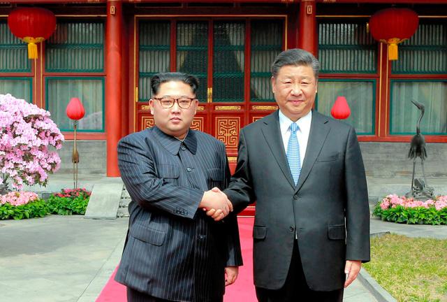 将来、中華人民共和国が朝鮮民主主義人民共和国を吸収合併することはあり得るでしょうか?