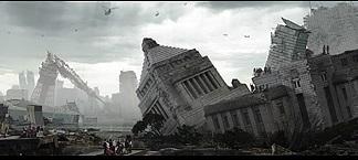 自民党が負けてまた野党連合になり大地震という3度目のパターン?