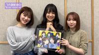 乃木坂46 賀喜遥香ちゃんが描く メンバー似顔絵、 めっちゃ欲しいですよね? 誰を描いたのを欲しいですか?