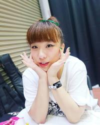 吉本新喜劇の森田まりこさん  可愛いですね?