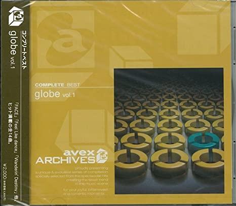 グローブのこのCD持ってますか???