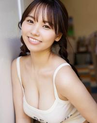 こちらのモデルさん、女優さんは誰ですか?