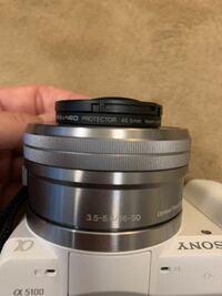 ミラーレスについて質問です!初心者です! SONY α5100を使っているのですが、フィルターレンズのサイズは何がいいでしょうか? サイズ表記がたくさんあって訳がわからないです! 今ついているレンズには40.5mmと書いてあります。40.5mmを選べばよろしいでしょうか? 私が使っているカメラに合うサイズを教えていただきたいです。初歩的な質問失礼します(>_<)