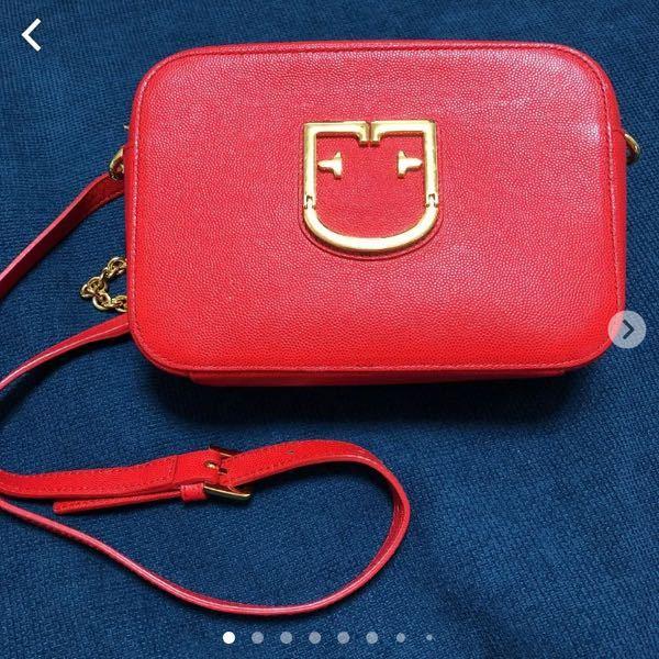こちらのFURLAのバッグの名前教えてください!