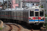 京成金町線、及び東成田線&芝山鉄道で運用されている3500形と3600形ターボ君。 御周知の通り、金町線のホーム延伸は現状無理であり、3500形は更新されたと言えども既に初期車は間もなく車齢50年を迎え、ターボ君も改造から間もなく25年に達します。 これ等の置き換えに 1・3100形に似た重連で8両が組める4両固定編成の新形式(京急1000形1800番台の失敗から2M2TのMT比...