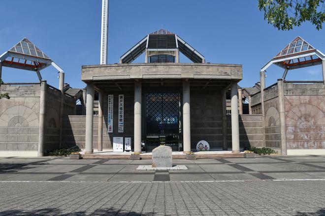 香川県坂出市の道の駅「瀬戸大橋記念公園」は現在見学できないとのことですが、せっかく行っても時間をつぶすのに苦労する場所なのでは?