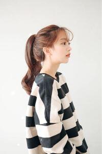 韓国のモデルさんだと思うんですけどわかる人いますか?