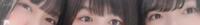坂道パーツクイズ其の495 画像の現役または元坂道メンバーの  左から誰と誰と誰でしょう?