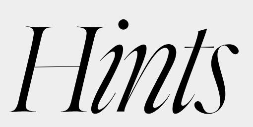 この画像に使われているフォント名をご存じの方いらっしゃいますでしょうかm(_ _)m 使われているサイトは↓です。 https://sp.elle.co.jp/fashion/tasaki/2010/