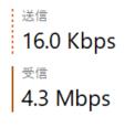 自宅ネット環境をNuro光に変えました。 1階リビングにONU設置し、2階書斎のノートPCで受信しても、噂通り実行速度は2.4GHz帯で常時60MB以上、5GHz帯なら150MB以上の数値を計測するのですが、実際に動画ファイル等をDLすると、常に4MB程度で推移しています。これは1階リビングでDLしても同じで、電波は強いはずなのにDL速度が上がりません。PCは2018年製LG Gram 13...