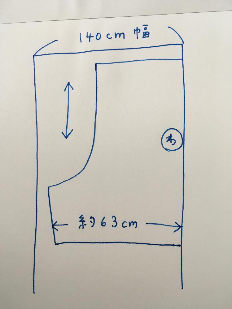 洋裁初心者です。 生地幅についてですが、作りたいワンピースがあり本を見ると生地幅140cmとあります。 1番大きい身幅の型紙が長いところで63cmぐらいです。 (わがあるので広げた場合126cm) これはやはりワイド幅の布を探さないとダメでしょうか。 よくある110cm幅だとどうやっても出来ないですか? 作りたい生地が110幅なので困っています。